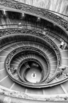 Les escaliers du Vatican Vacuums, Stairs, Home Appliances, San, Vatican, Inspiration, Staircases, Ladders