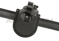 Kydex Handcuff Pouch (Frontline)