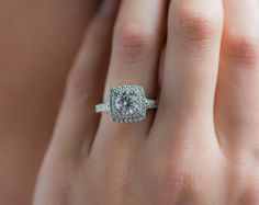 [ad] The engagement ring you've always wanted. Click here to view more at James Allen.