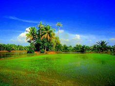 Kerala...