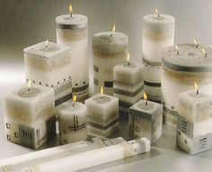 Candle Pictures