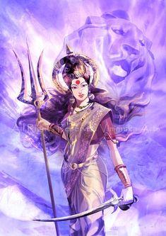 Arte Shiva, Shiva Art, Krishna Art, Hindu Art, Shiva Parvati Images, Durga Images, Shiva Shakti, Maa Kali Images, Kali Shiva