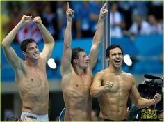 USA swimming, dear lord