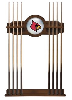 Cue Rack - University of Louisville