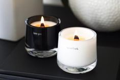 luxury candles message candles Candle inspiration for Karen Gilbert. Modern Candles, Home Candles, Luxury Candles, Mason Jar Candles, Scented Candles, Expensive Candles, Candle Packaging, Candle Maker, Candle Containers