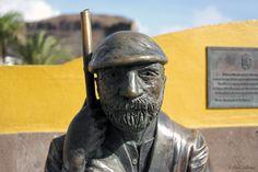 Stone faces: El Señor Elías Hernández García