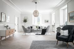 Perfect for those homes where home decor can be different and fresh, this is an important option to consider for all of the perks possible. You'll enjoy what they can offer you. #scandinavianlivingroom #scandinavian #interior #livingroom
