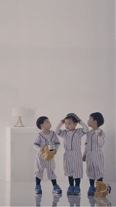 Post with 0 votes and 94 views. Cute Babies, Cute Kids, Baby Kids, Song Il Gook, Triplet Babies, Superman Kids, Song Triplets, Song Daehan, Kids Around The World