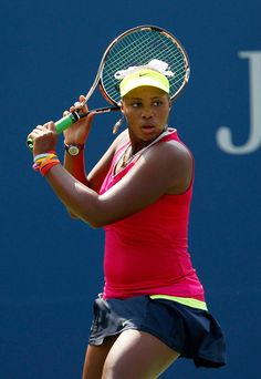 CONGRATULATIONS! Taylor Townsend of the United States: became the first American girl in 30 years to finish #1 in the year-end World junior rankings.    The 16-year-old lost to 7th-seed Konjuh 4-6, 6-1, 6-3  in SFs of Orange Bowl International Tennis Championships. But she clinched the top ranking when #3 Katerina Siniakova lost in the Orange Bowl doubles QFs.    2012 Australian Open singles AND doubles titles, along with doubles titles at Wimbledon & USO.