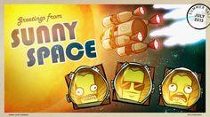 Steam Summer Getaway Sale: Kerbal Space Program.