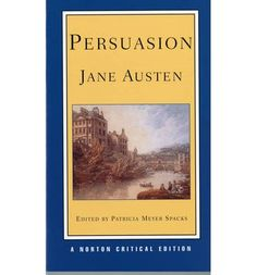 This Norton Critical Edition reprints the 1818 text of the novel, as well as two chapters for it that were cancelled. Also included are a selection of Austen's letters pertaining to the novel and a number of critical interpretations.