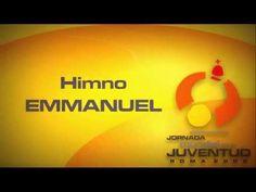 EMMANUEL Himno de la Jornada Mundial de la Juventud Roma 2000 en Español - YouTube