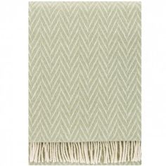 Lapuan Kankurit Cloudberry Iida Blanket - With a striking zig-zag design, Iida is a lovely throw for the end of the bed, sure to keep the chills at bay. Scandinavian Design, Textiles, Plaid, Pillows, Rugs, Home Decor, Blankets, Photography, Shopping