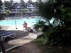 Caribien Dominican Republic Punta Cana Riu Naiboa