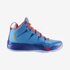 Jordan Super.Fly 2 AS '14 Men's Basketball Shoe J - size: 8