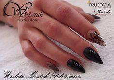 Wioletta Mostek Politowicz - Słowianka Nails Studio http://bit.ly/1VC5Y4X Stylizacja paznokci. Paznokcie artystyczne. Nails. Nail Art.