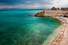 Castellammare del Golfo, Sicily. ByRuggero Poggianella Photostream ©