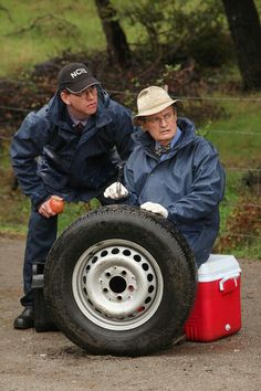 Ncis-great episode