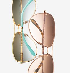 Tiffany & Co Sun Glasses