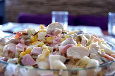 Potato Salad, Grains, Salads, Rice, Potatoes, Vegetables, Eat, Ethnic Recipes, Food
