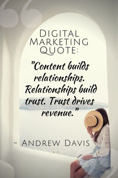 These are digital marketing quotes that I've always enjoyed. I hope they bring you inspiration in your digital marketing efforts. Feel free to share this with your friends and internet marketing friends. visit our website. Digital Marketing Quotes, Digital Marketing Strategy, Digital Marketing Services, Marketing Plan, Business Marketing, Marketing Office, Marketing Training, Marketing Tools, Media Marketing
