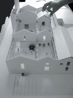 Galeria - Arquipélago - Centro de Artes Contemporâneas / Menos é Mais Arquitectos + João Mendes Ribeiro - 17