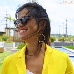 Acrescente personalidade ao seu visual usando Lire Acessórios! Brincos Folhados de ótima qualidade.    Whatsapp 11 95249-6050 www.lireacessorios.com.br #acessorios #semijoias #moda #ouro #joiasfolheadas #amojoias #lookdodia #lireacessorios #amolire #instajoia #instasemijoia #folheadoaouro #tendencia #estilo #folheados #euquero #love #cute #fashion #beauty #jewelry #glam #trendy #fashionista #accessory #instajewelry #stylish #fashionjewelry #stile #Brincos
