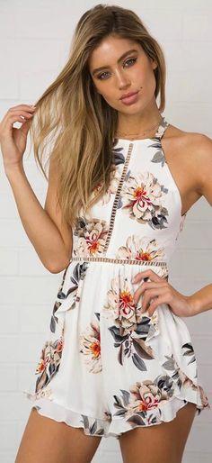 de221ca72d7e 123 Best Fashion Rompers images