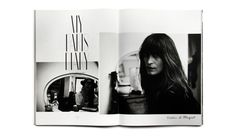 Studio Stef Bakker Rika Magazine Fall/Winter 2010