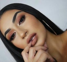 Imagem de makeup, gi