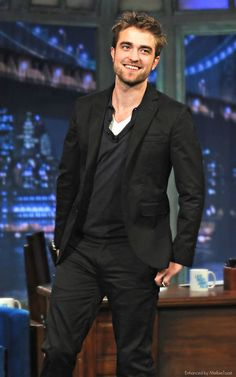 Rob Pattinson ♥