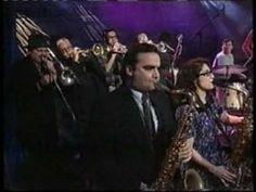 Vic Chesnutt & Lambchop - Until The Led [live]