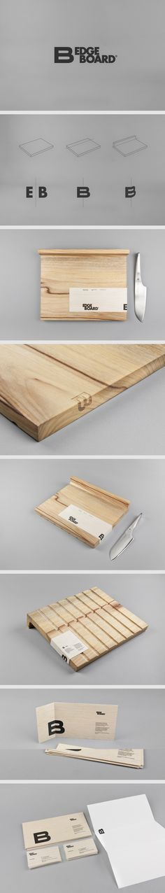 Simple idea and great execution - http://maud.com.au/#/edgeboard/ | #stationary #corporate #design #corporatedesign #logo #identity #branding #marketing <<< repinned by an #advertising agency from #Hamburg / #Germany - www.BlickeDeeler.de