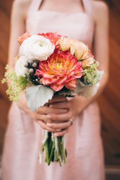 Photography: inContrast Images,Floral Design: Bouquet Floral Design
