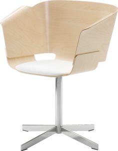 Kaava Chair, Design by Mikko Laakkonen
