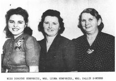 to the Women and Men which worked in the Redstone Arsenal USA during WW-2 -(www.eucmh.com)