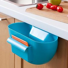 Plastic Kitchen Waste Storage Box/Kitchen Receive a Case(Assorted Color) – USD $ 13.59 Wish me to win it from Lightinthebox Sale 11.11 @LightInTheBox