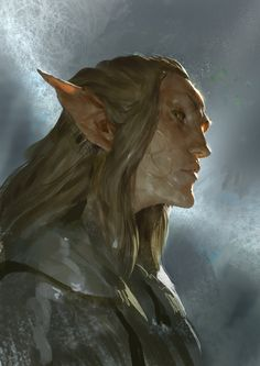 Elf Prince - Even Amundsen