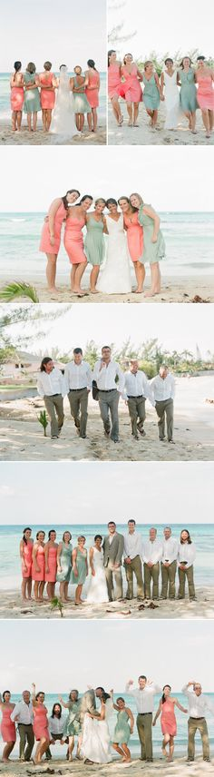 Intimate Romantic Jamaica Wedding