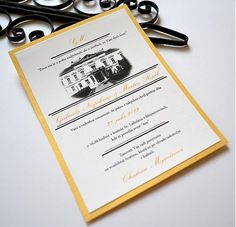 wedding invitation by gabbika - SAShEs.sk
