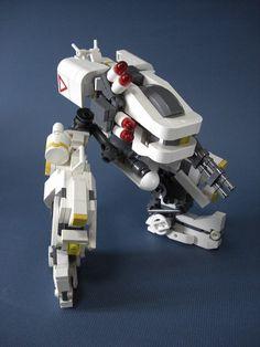 レゴスタイルログ - 形態模写。 : 【レゴ】 1024枚 かっこいいレゴロボットまとめ 【ロボ&メカ】 - NAVER まとめ