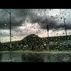 来た #rainy #season #sky #cloud #rain #philippines #フィリピン #雲 #空 #雨季 #雨