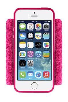 Puro Puro RunningBand для Apple iPhone SE/5/5S  — 499 руб. —  Клип-кейс Puro RunningBand – мягкий спортивный браслет с чехлом-накладкой для iPhone 5/5s. Puro RunningBand – это идеальное решение для тех, кто использует iPhone 5/5s во время тренировок. Клип-кейс плотно охватывает смартфон, а мягкий губчатый браслет приятно и удобно сидит на руке и защищает устройство от ударов.