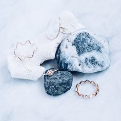 Natalie Marie Jewellery / New Collection: ELLIPSE / View more: http://thelane.com/brands-we-love/natalie-marie-jewellery