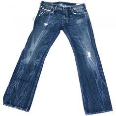 Diesel Zatiny 8XF Mens Jeans   008XF   Bootcut   Diesel Jean Sale   UK   Designer Man