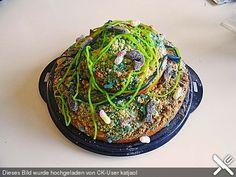 Olchi-Kuchen - gammliger Schimmelkuchen, ein schönes Rezept aus der Kategorie Kuchen. Bewertungen: 7. Durchschnitt: Ø 4,3.