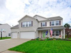 *ACCEPTED OFFER* for my clients over the weekend!  This Noblesville home is beautiful!  All the right upgrades, great area, and in the price point he wanted!!  Congrats, Eric and Paula!!!  :)