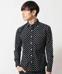 【ZOZOTOWN|送料無料】Audience(オーディエンス)のシャツ/ブラウス「日本製ワイドスプレッド長袖ボタンダウンシャツ」(AUD1656)を購入できます。