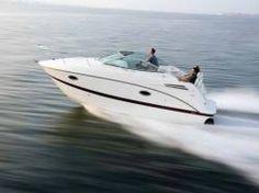 New 2009 Maxum Boats 2500 SE Cruiser Boat Boat - iboats.com