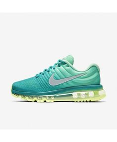 low priced 784fd e3e7c Buy the latest fashion Nike Air Max 2017 Rio Teal Menta White Women s  Running Shoes to enjoy the best Discounted price.